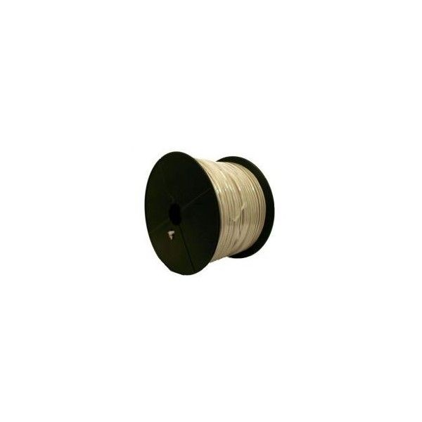 Gembird kabel instalacyjny FTP, 4x2, kat. 5e, 7*0,152mm, linka AL-CU, 100m,szary