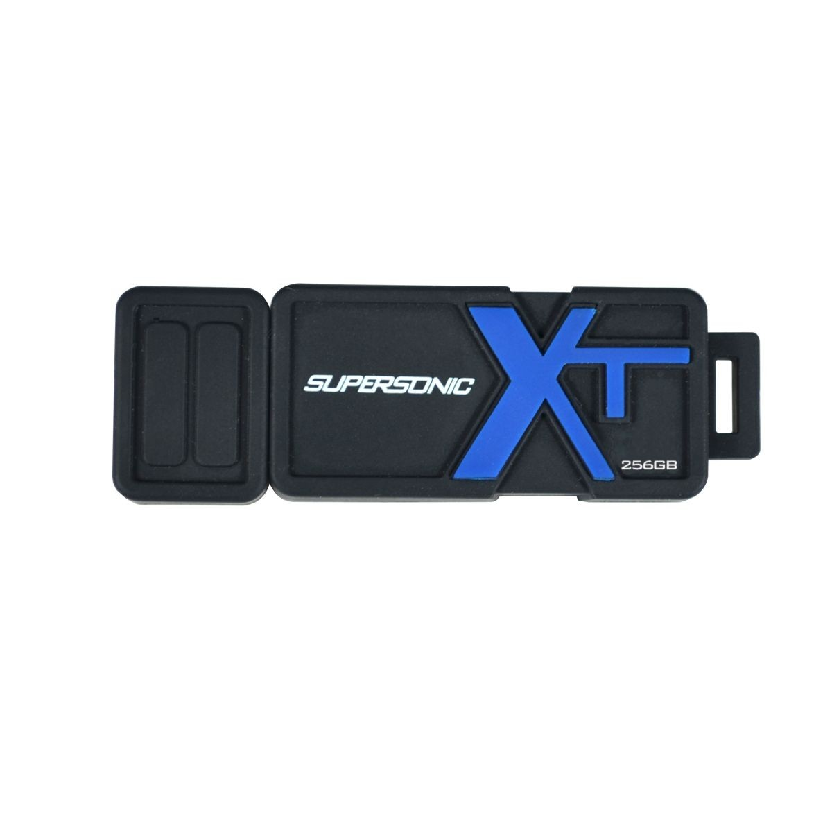 Patriot pamięć USB 256GB Supersonic XT Boost USB 3.0 (transfer do 150MB/s)