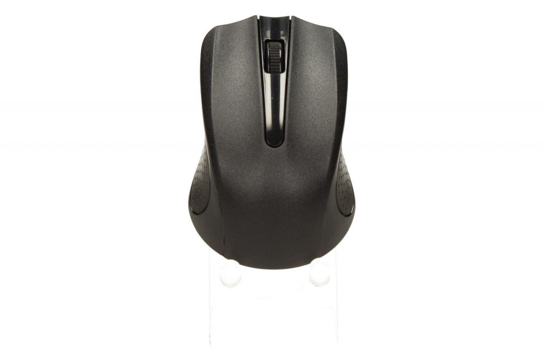 ModeCom Bezprzewodowa Mysz Optyczna MC-WM9 Black OEM bez Logo