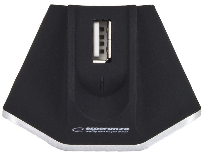 Esperanza HUB 4 PORTY USB 2.0 EA125
