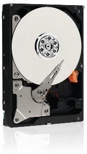 Western Digital Dysk twardy WD AV-GP, 3.5'', 4TB, SATA/600, 64MB cache
