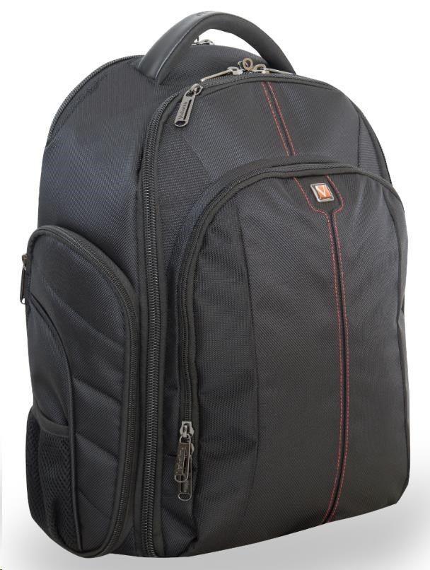 Verbatim MELBOURNE 16'' Plecak na notebook