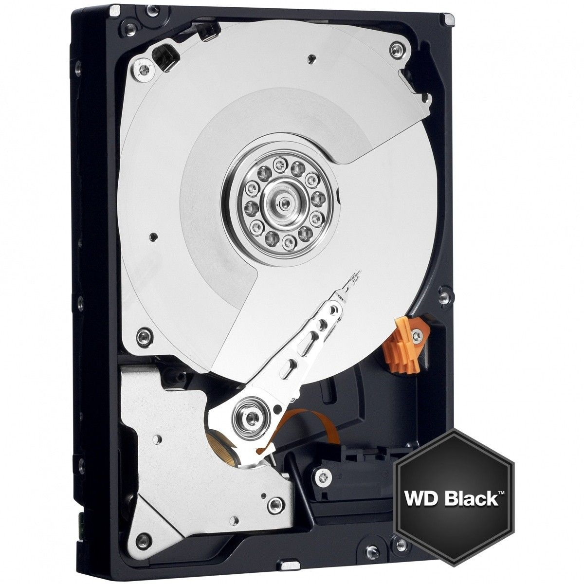 Western Digital WD Black WD3003FZEX 3TB 64MB SATAIII 7200rpm