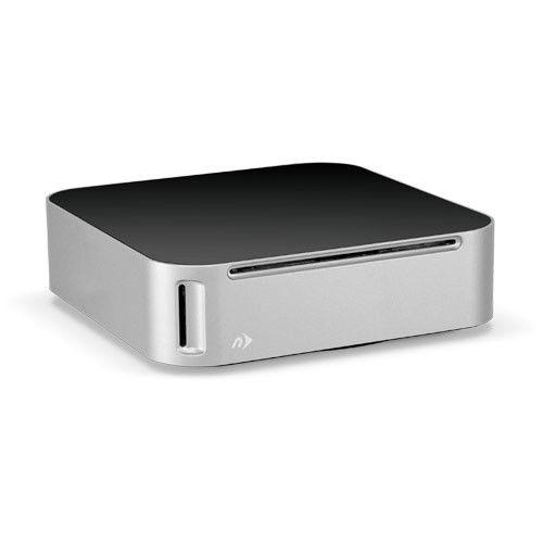 OWC Obudowa na HDD - NewerTech miniStack MAX bez napędu BluRay 0GB USB3.0/eSATA/FW800, aluminium
