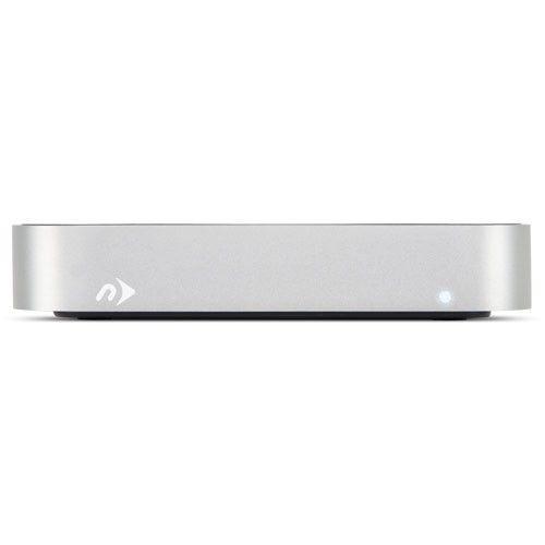 OWC NewerTech miniStack 0GB USB3.0/eSATA/FW800