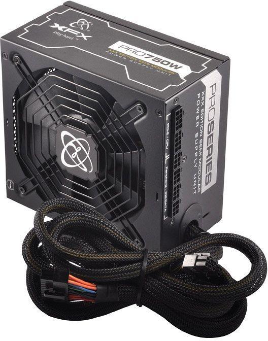 XFX Zasilacz PC 750W P1-750X-XXB9