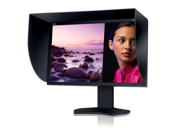 NEC Monitor SpectraView Reference 272 27''