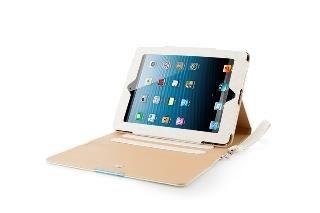 ModeCom Futerał na iPad 2/3 California Chic Biały
