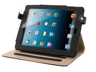 ModeCom Futerał na iPad 2/3 California Young Czarny