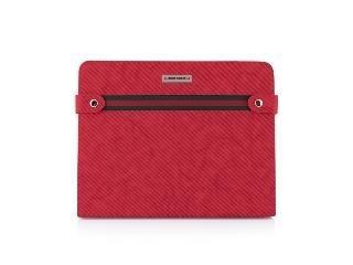 ModeCom Futerał na iPad 2/3 California Young Czerwony
