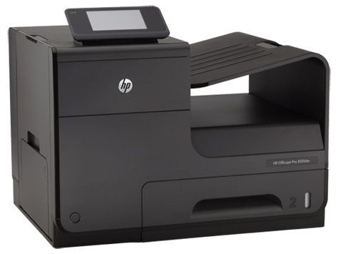 HP DRUKARKA OFFICEJET PRO OFFICEJET PRO X551DW