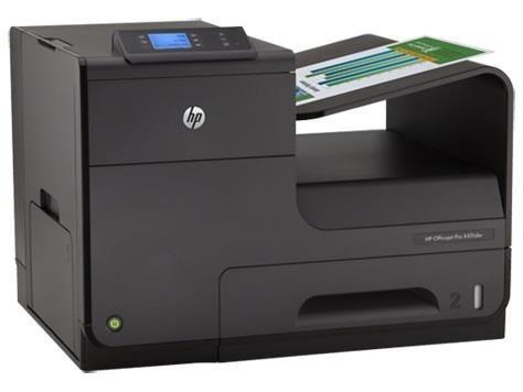 HP Drukarka HP Officejet Pro X451dw