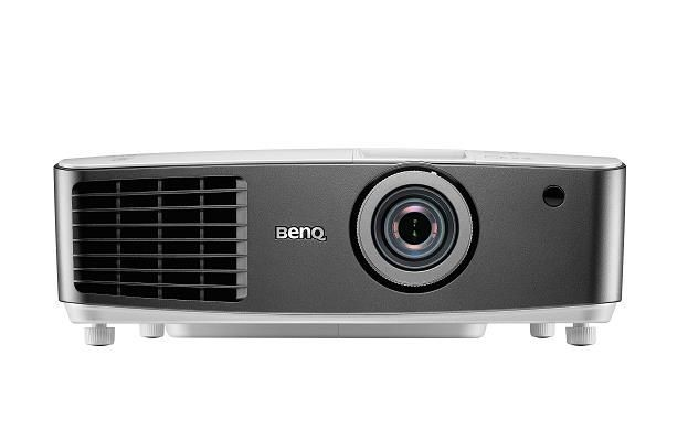 BenQ Projector W1400, 2200 ANSI, 10 000:1, 1,5x zoom, HDMI