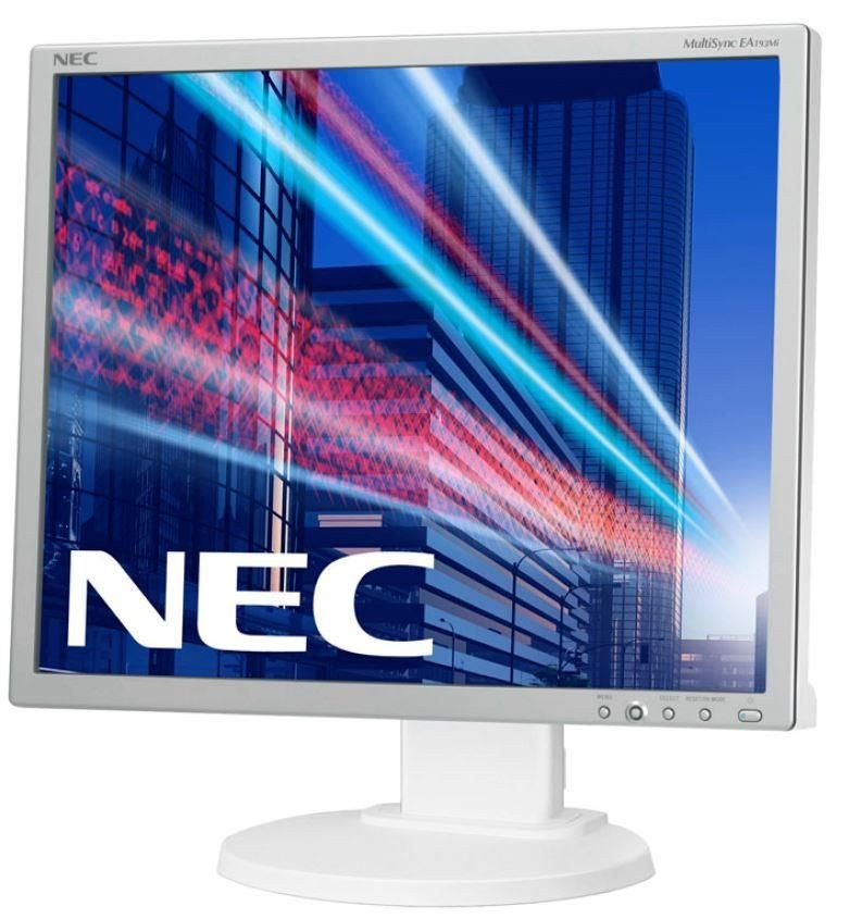 NEC Monitor EA193Mi 19inch, IPS, SXGA, mini D-Sub/DVI/DP, głośniki