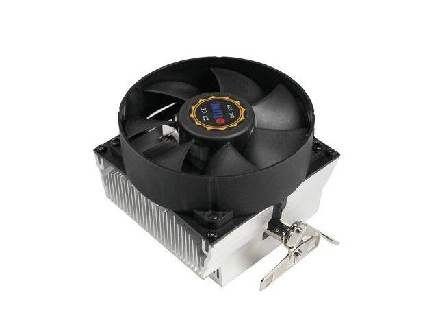 TITAN Chłodzenie CPU AMD AM2+/AM2/AM3/940/939/754 (łożysko kulkowe)