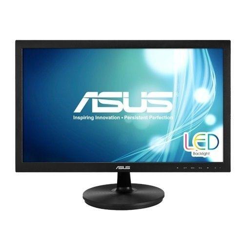 Asus Monitor Asus VS228NE 21.5, D-Sub/DVI