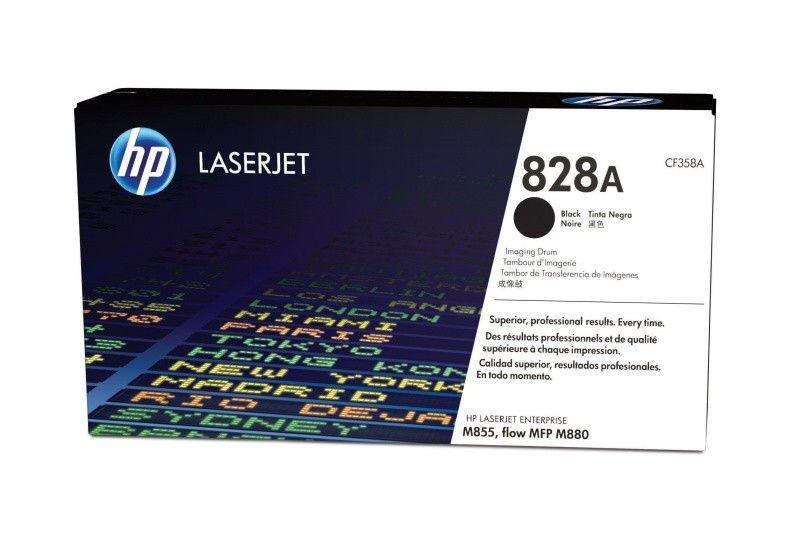 HP Bęben HP 828A Black