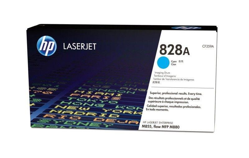HP Bęben HP 828A Cyan