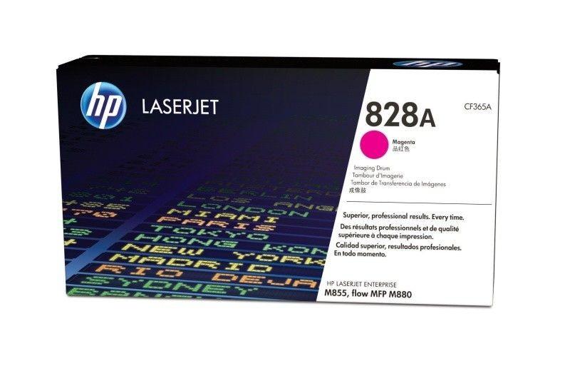 HP Bęben HP 828A Magenta