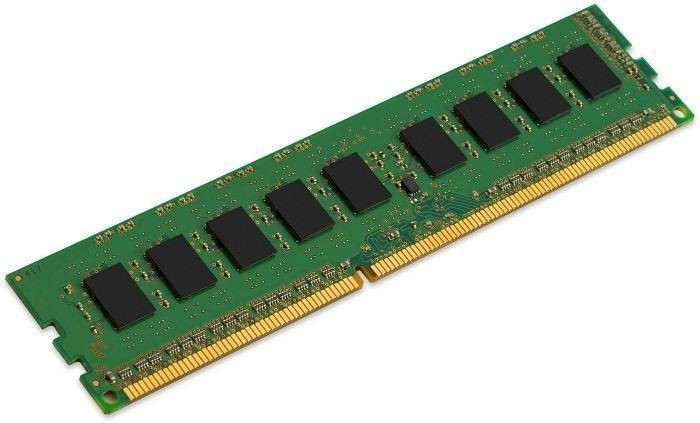 Kingston 4GB 1600MHz DDR3 CL11 DIMM SR x8 1.5 V