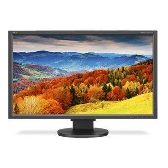 NEC Monitor EA273WMi 27inch, IPS, DVI/HDMI/USB/DP, głośniki, czarny