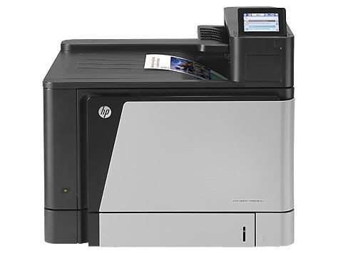 HP ColorLJ Enterprise M855dn A2W77A