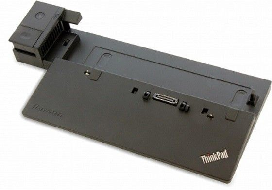 Lenovo ThinkPad Basic Dock - 65W EU