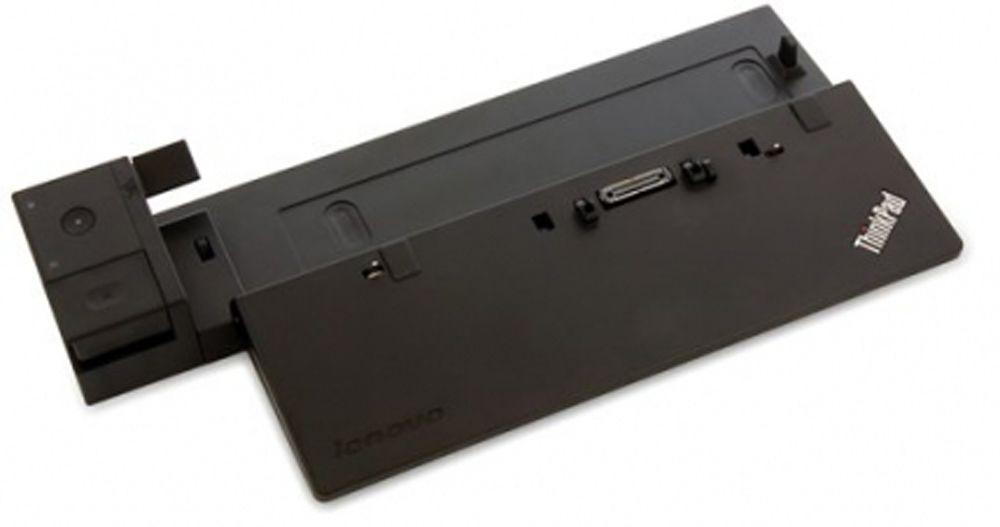 Lenovo ThinkPad Ultra Dock Stacja dokująca - 90W EU
