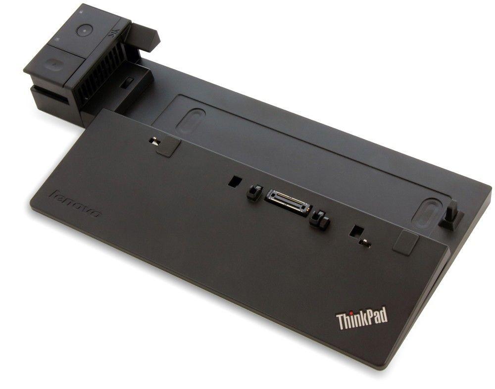 Lenovo ThinkPad Ultra Dock Stacja dokująca - 135W EU
