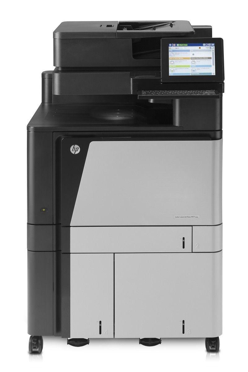 HP Color LaserJet Flow M880z+ MFP A2W76A