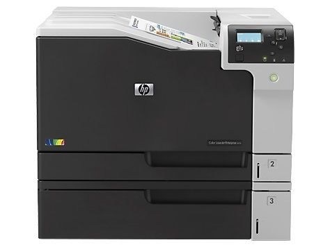 HP ColorLJ Enterprise M750n D3L08A