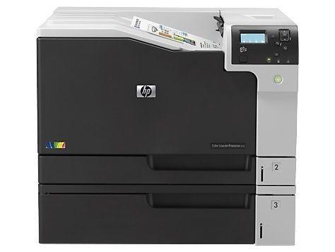 HP Drukarka HP Color LJ Ent M750dn [A3]