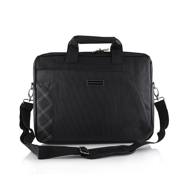 ModeCom Torba GREENWICH 15,6 do Laptopa 15,6'' Szara