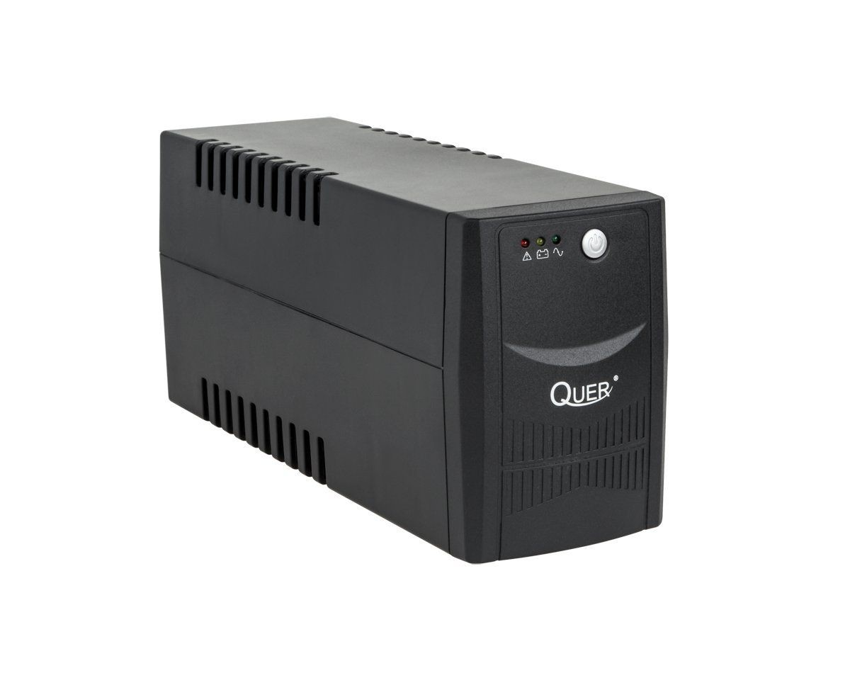 Quer UPS model Micropower 800 ( offline, 800VA / 480W , 230 V , 50Hz )