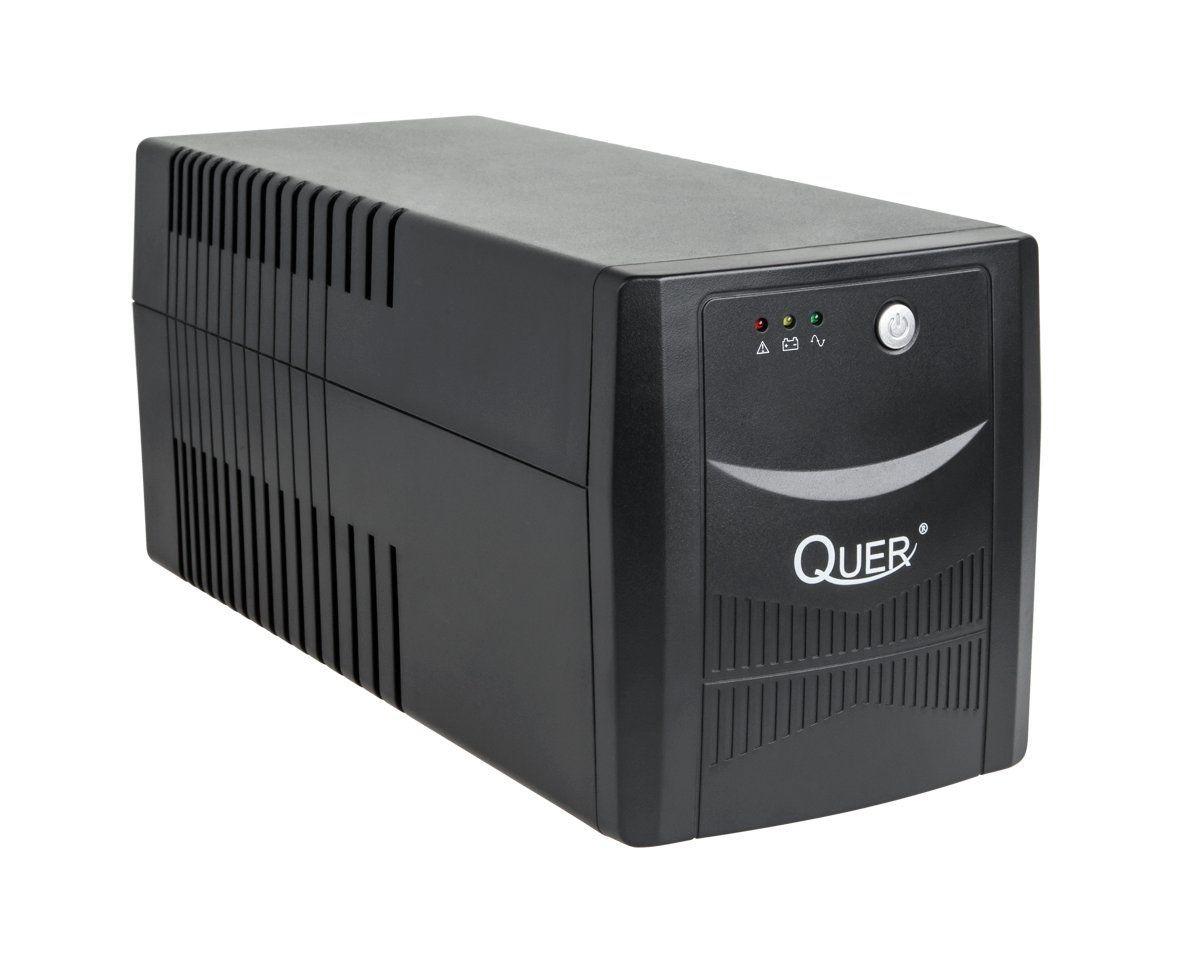 Quer UPS model Micropower 1000 ( offline, 1000VA / 600W , 230 V , 50Hz )