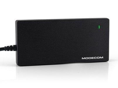 ModeCom Dedykowany Zasilacz MC-D90DE ROYAL SLIM AC 90W do Laptopów DELL