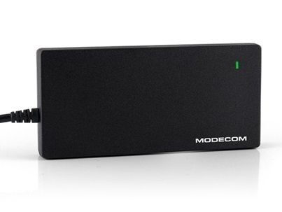 ModeCom Dedykowany Zasilacz MC-D90SO ROYAL SLIM AC 90W do Laptopów SONY