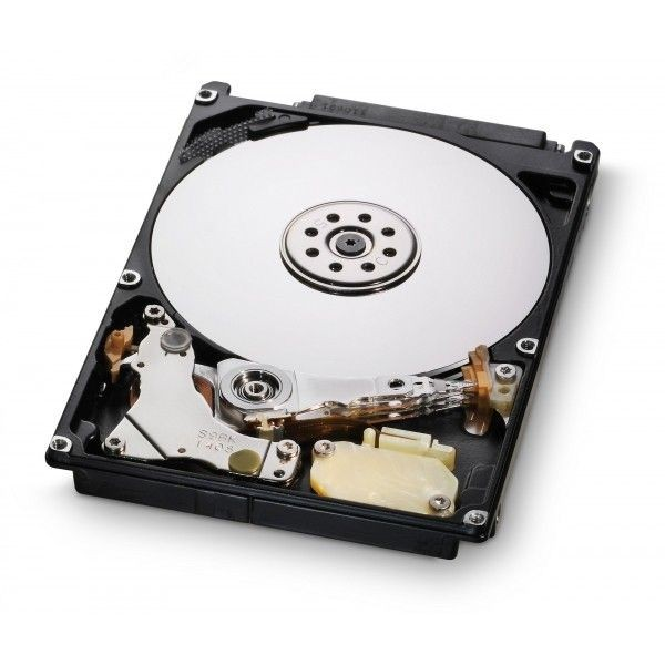 Hitachi Travelstar 1TB 2.5'' SATA3 32MB 7200rpm 9.5mm - RV