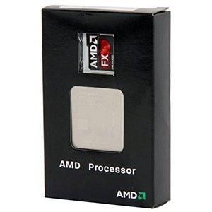 AMD PROCESOR X8 FX-9370 4.4GHz BOX(AM3+)(220W,8MB),bez wentylatora