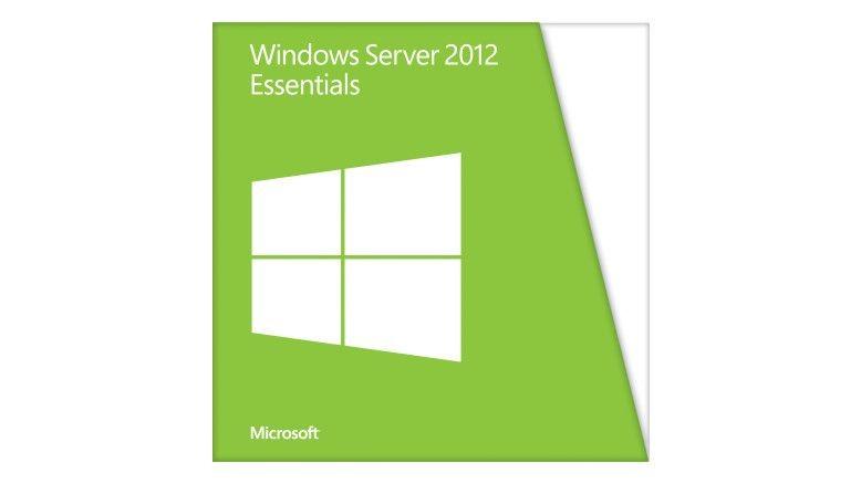 Microsoft System operacyjny Windows Server Essentials 2012 R2 64-bit PL (1-2 proc.) OEM G3S-00723