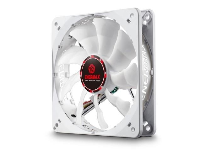 Enermax Cluster Advance Fan