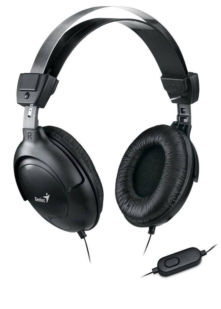Genius Słuchawki HS-M505X (z mikrofonem)
