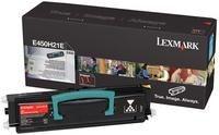 Lexmark toner black (11000str, E450)
