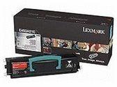 Lexmark toner black (6000str, E450)