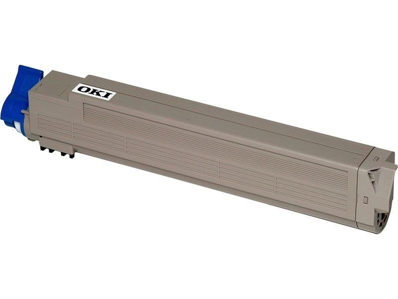 OKI Toner magenta | 38 000str | C931