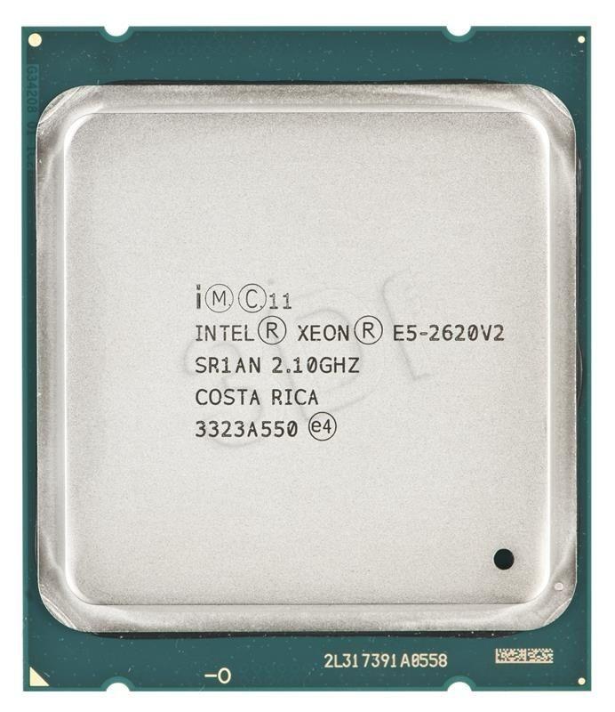 Intel Procesor Xeon E5-2620 V2 2100MHz 2011 Oem