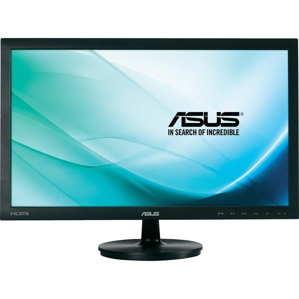 Asus Monitor Asus VS247HR 23.6inch, DVI/HDMI
