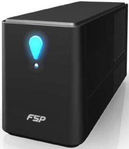 Fortron ZASILACZ UPS EP850 SP 850VA/480W 230V/60Hz 1*12V/9AH 2*SCHUKO, USB, RJ11 /FSP