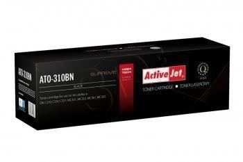 ActiveJet Toner ActiveJet ATO-310BN | Czarny | 3500 pp | OKI 44469803