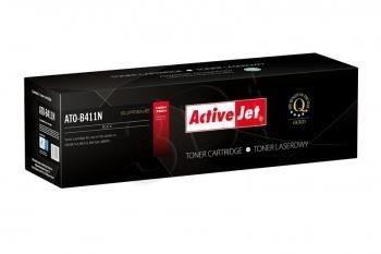 ActiveJet Toner ActiveJet ATO-B411N | Czarny | 4000 pp | OKI 44574702